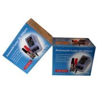 Cargador baterías de plomo para 2v, 6v, 12v
