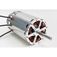 Motor BRUSHLESS de alto rendimiento