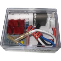 Variador (ESC) para motores de ESCOBILLAS