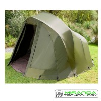 AVID Carp Bivvy HQ High Top para 2 personas