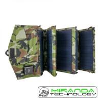 BC Panel solar 12V 40W