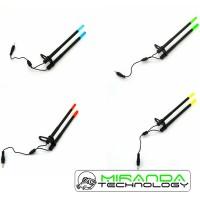 BC antenas luminosas para alarmas
