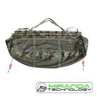 BC saco flotante camo