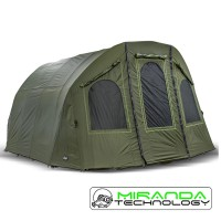 LUCX Cobertor Bivvy BIG FOOT