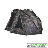 MK Bivvy 5 seasons GHOST PRO DOME 2 personas