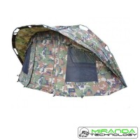 MK Bivvy Fort Knox GHOST PRO DOME 2 personas