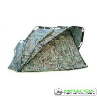 MK Bivvy Fort Knox NATURE PRO DOME 2 personas