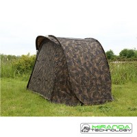FOX bivvy Easy Camo Shelter