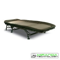 FOX cama Flatliner
