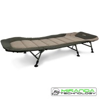 FOX cama WARRIOR 6 leg