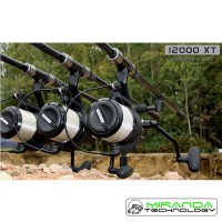 Fox carrete 12000 XT