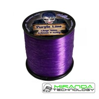 Monofilamento purple line