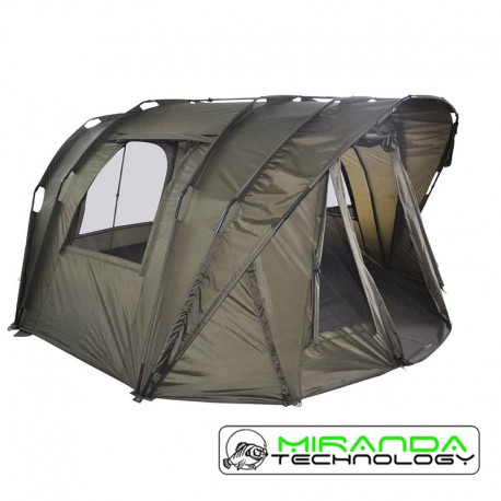 MK bivvy Fort Knox AIR 3,5 personas