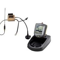 HUMMINBIRD Smartcast rf 15e 500m de cobertura