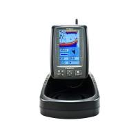 TOSLON TF 640 (Sonda, GPS y brújula)